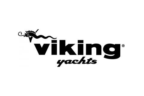 Viking Yachts Logo